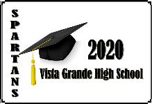VGHS Virtual Graduation Ceremony