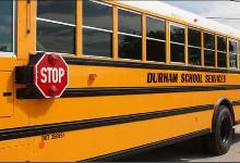 VGHS Bus Routes