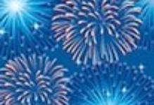 CGUHS Firework Display