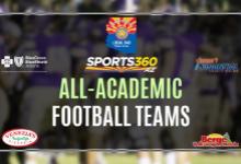 All-Academic Football Teams (4A-5A)