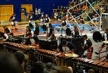 Indoor Percussion Ensemble