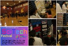 SciTech Festival