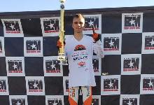 Ledbetter to Attend BMX Grand Nationals