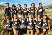 Cross Country Advances to State