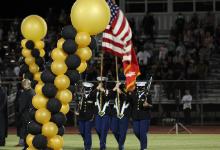 Cadets Mark Start of Graduation