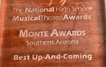 Musical Theatre Trophy