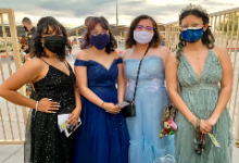VGHS Prom