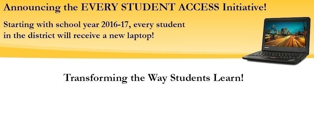 Every Student Access
