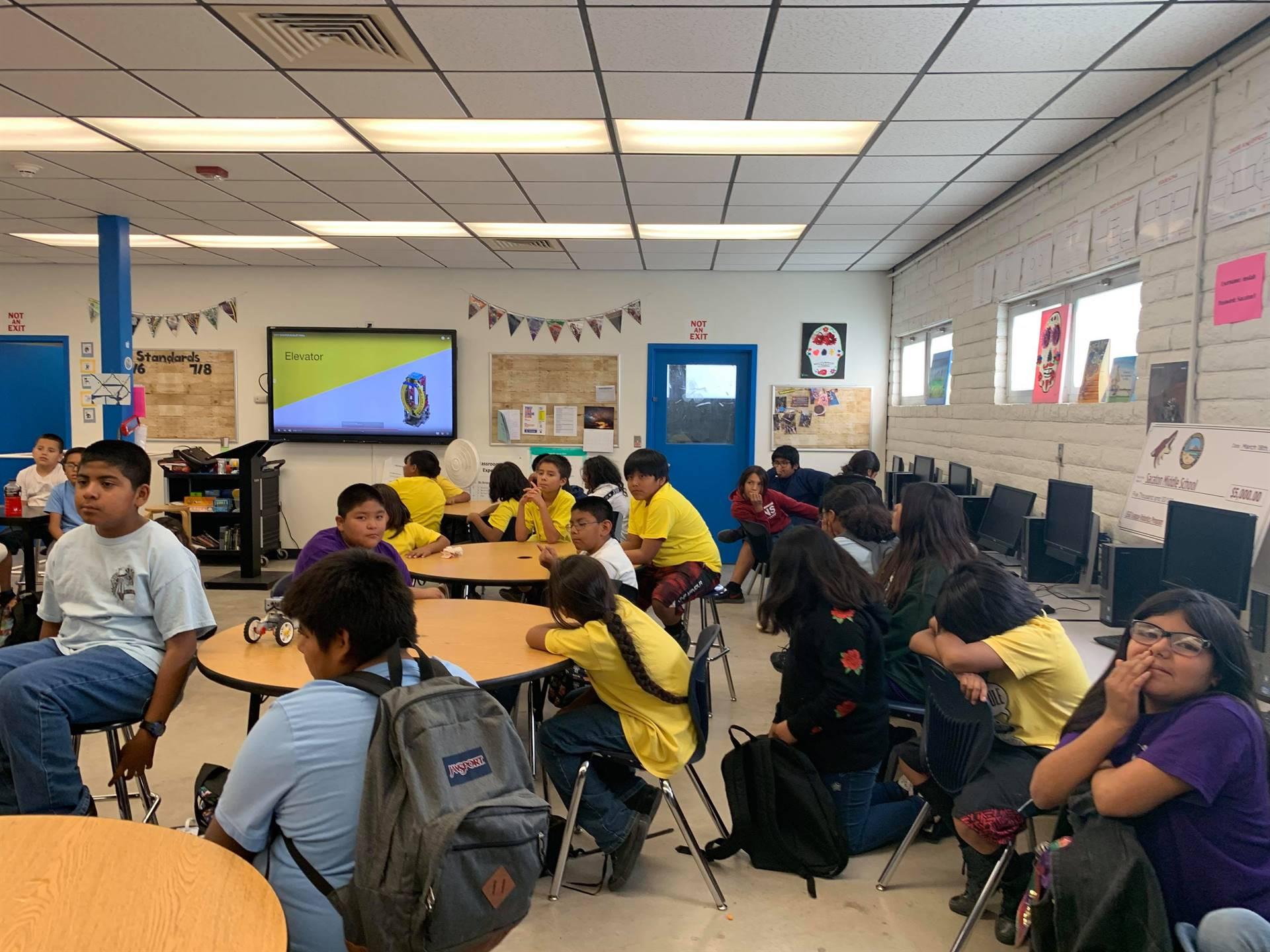 Mentors Middle School 20191007 (2)