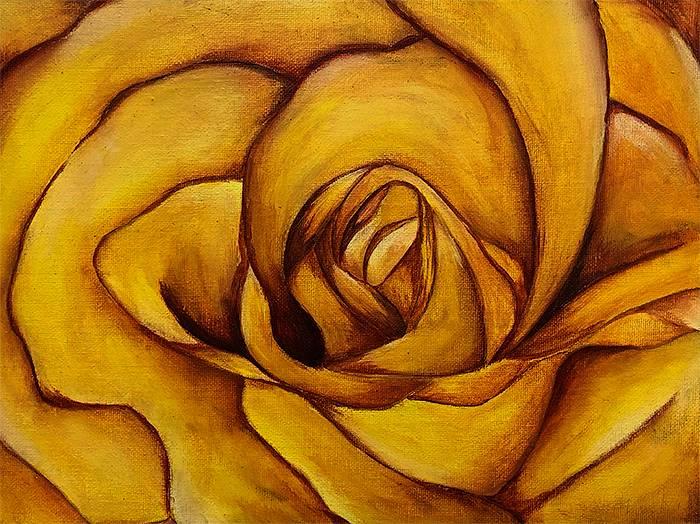 Art Class 1 Rose 20190913 (1)