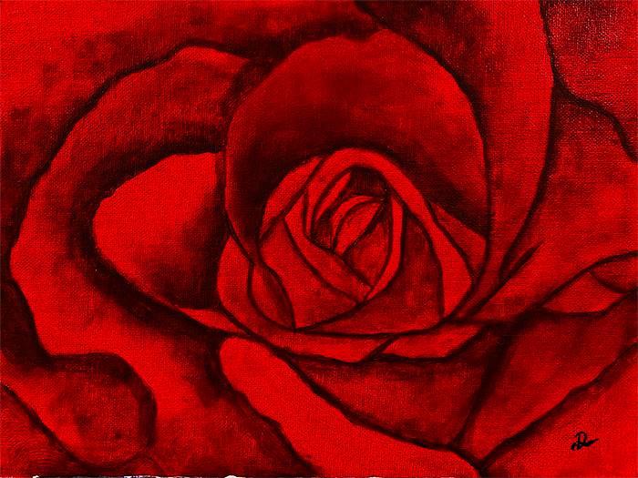 Art Class 1 Rose 20190913 (2)