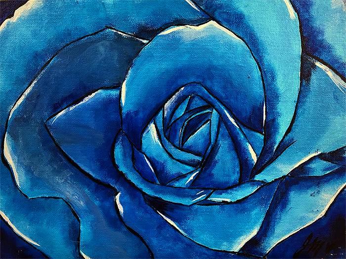 Art Class 1 Rose 20190913 (4)