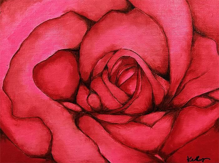 Art Class 1 Rose 20190913 (5)