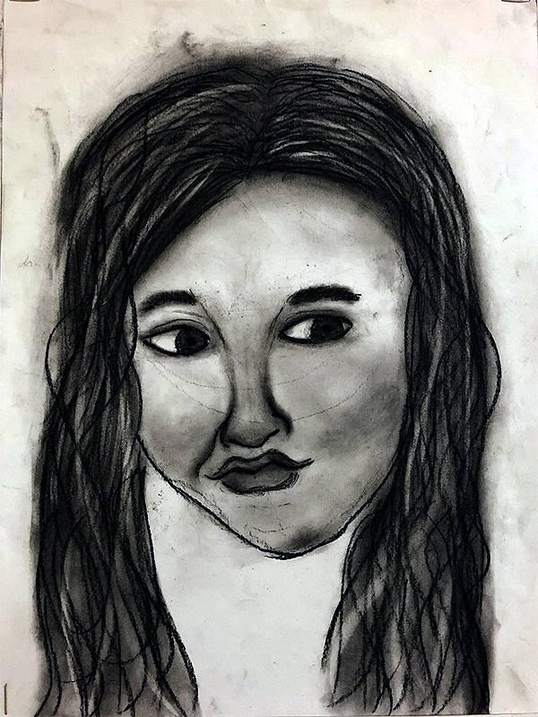 Portraits Charcoal 20191021 (3)