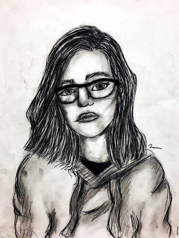 Portraits Charcoal 20191021 (4)