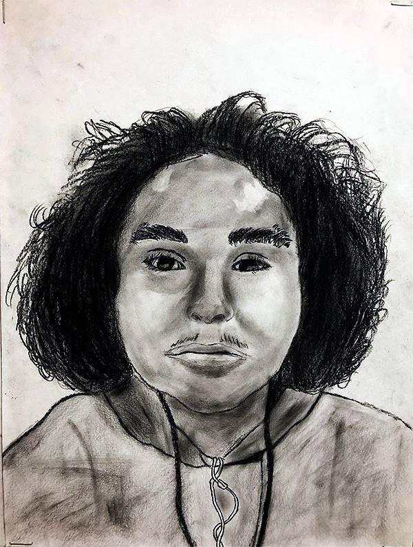 Portraits Charcoal 20191021 (5)