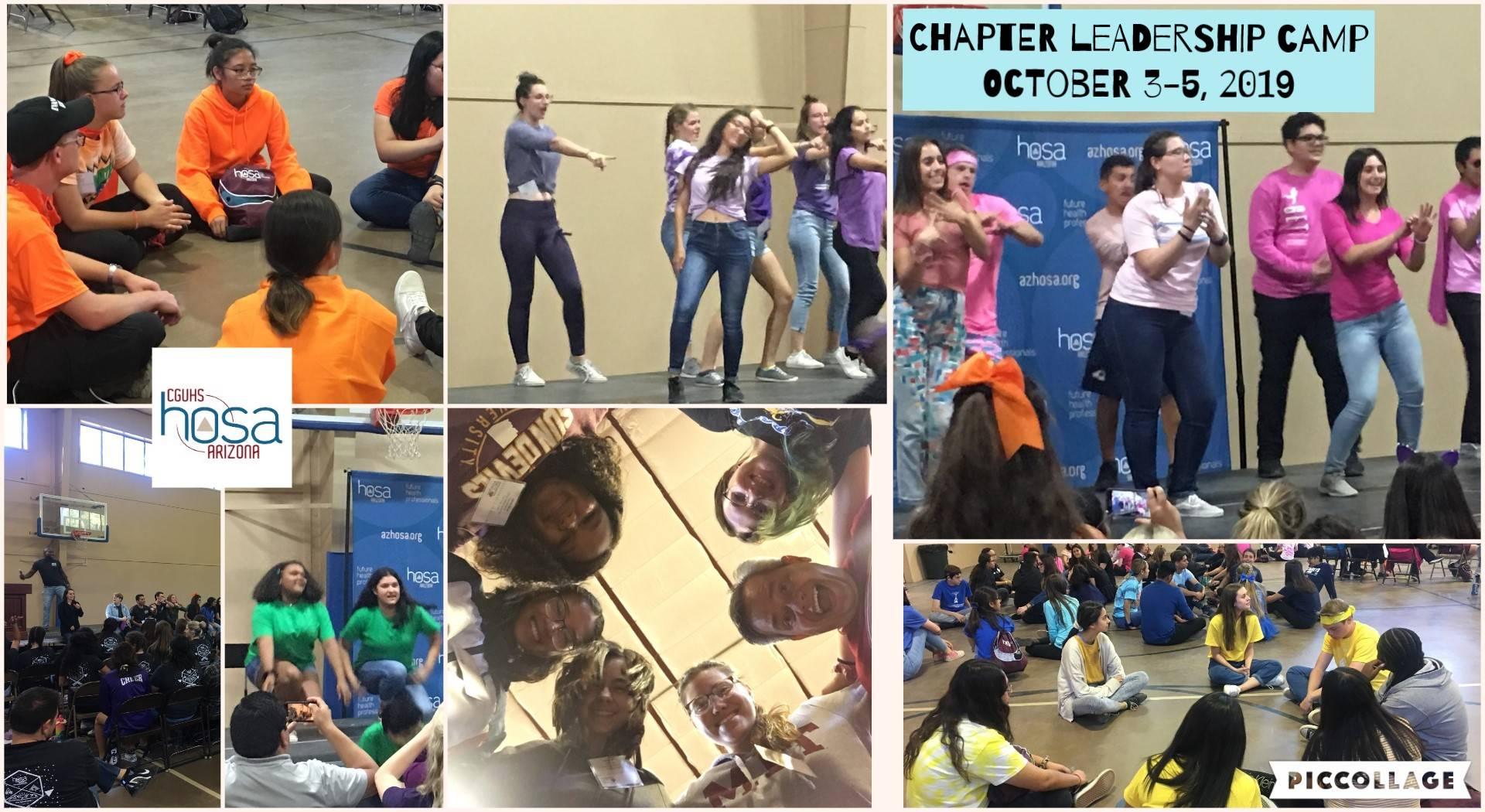 Leadership Camp 2
