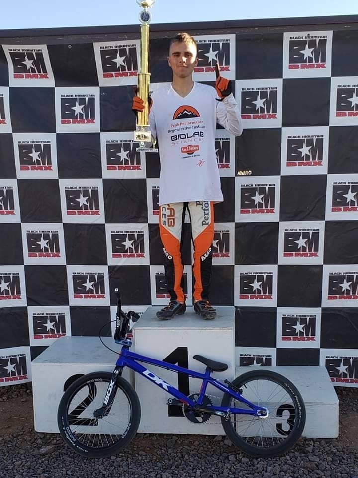 BMX Racing Ledbetter Eithan 20191020