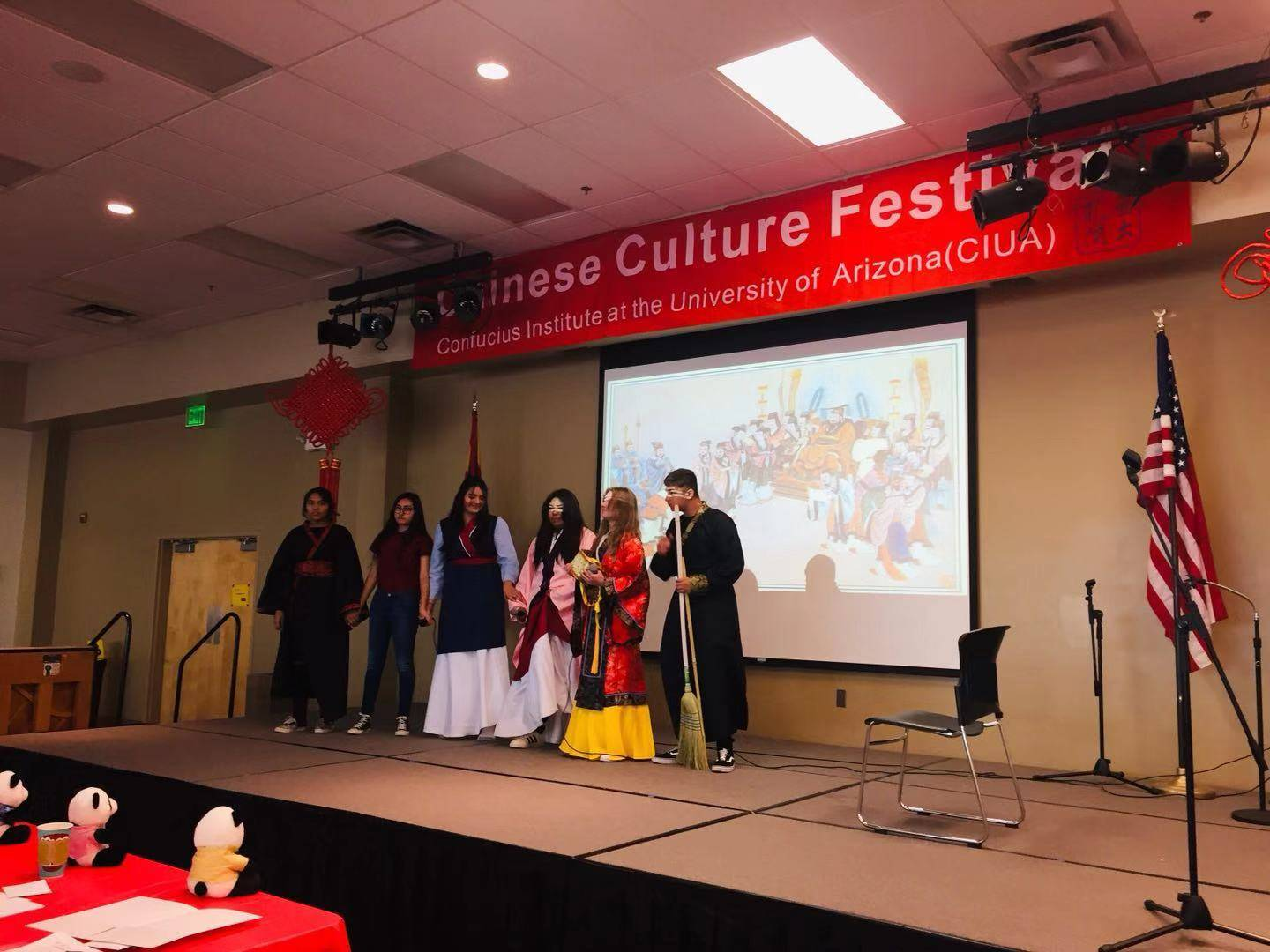 CIUA Chinese Language And Culture Day 20191109 (3)