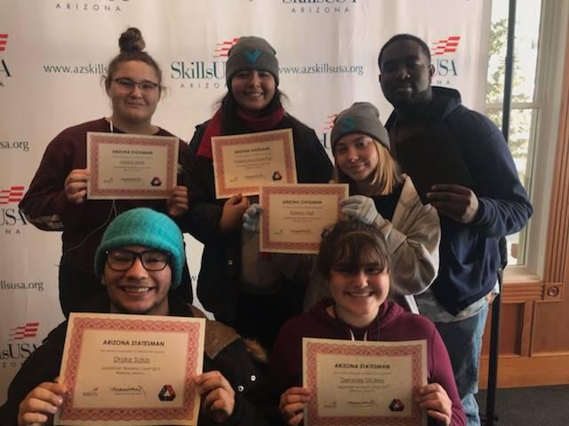 SkillsUSA Leadership Training Camp 20191122 (11)