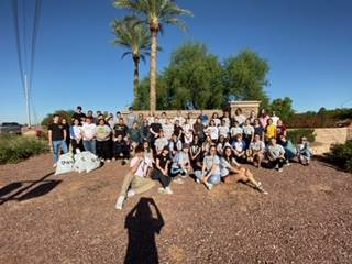 Key Club City Cleanup 20191012 (1)