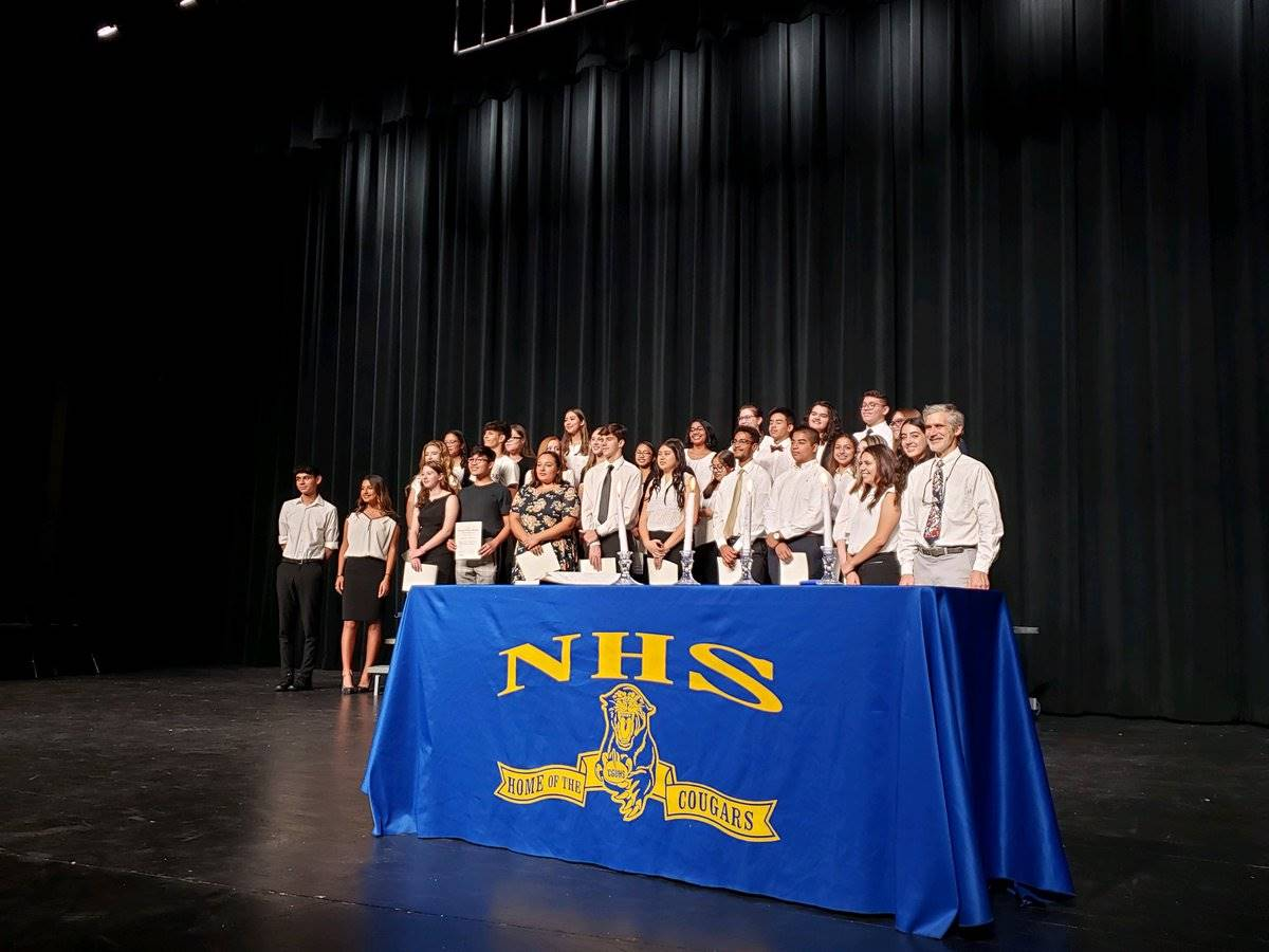 NHS Induction Ceremony 20190904 (1)
