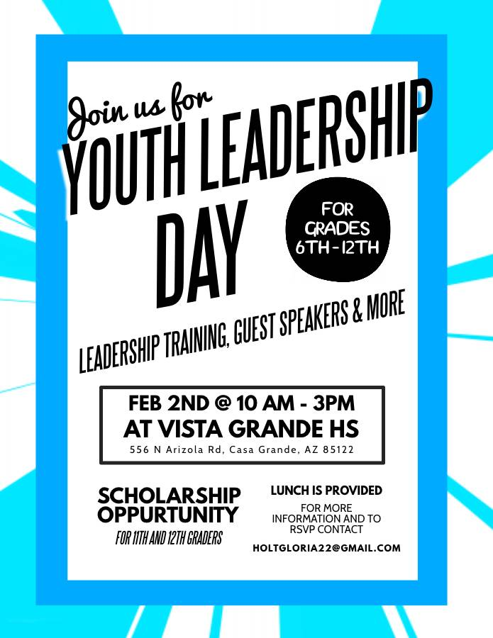 Youth Leadership Day