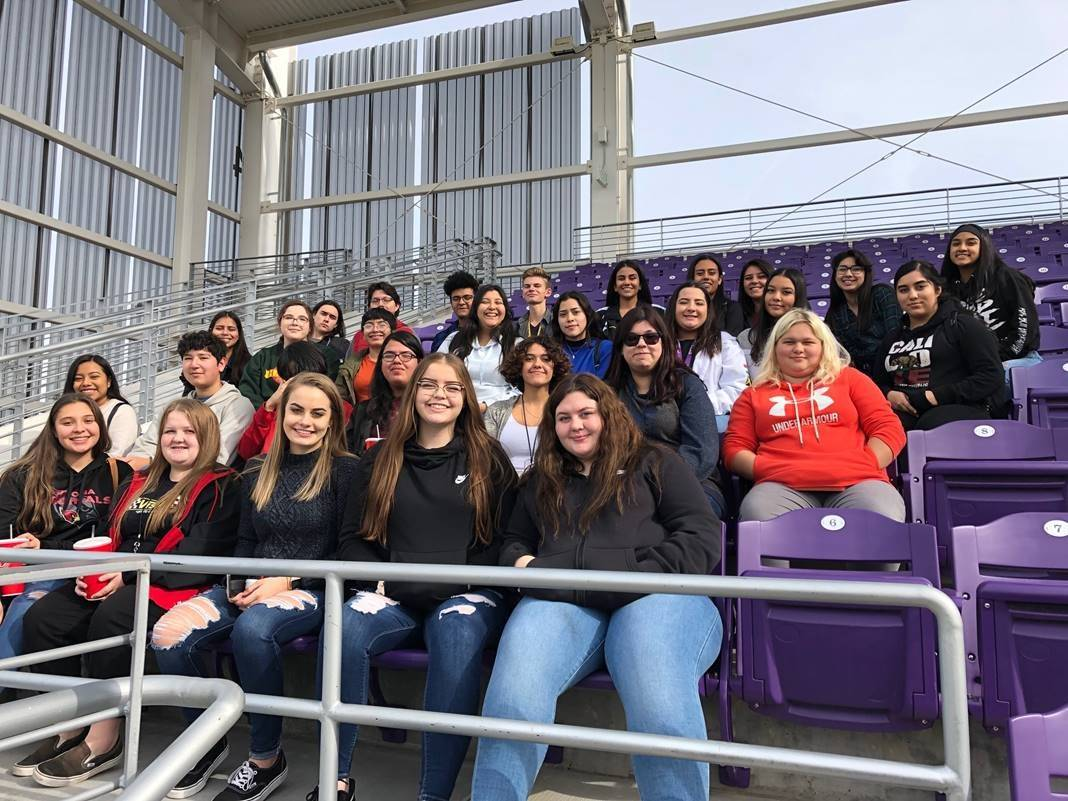 Grand Canyon University College Tour 20191203 (1)
