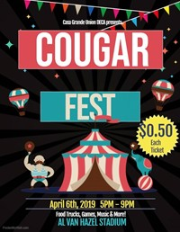 Cougar Fest