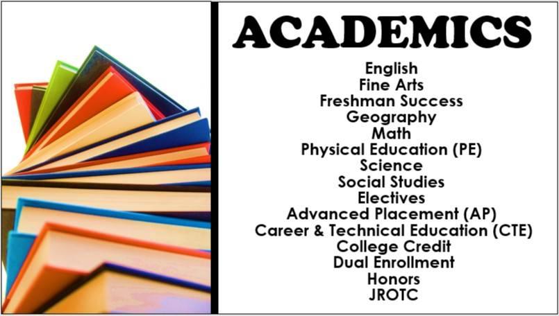 CGUHSD-Academics