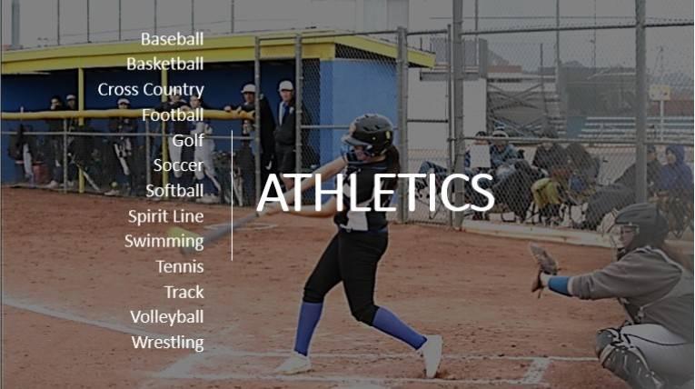 CGUHSD-Athletics