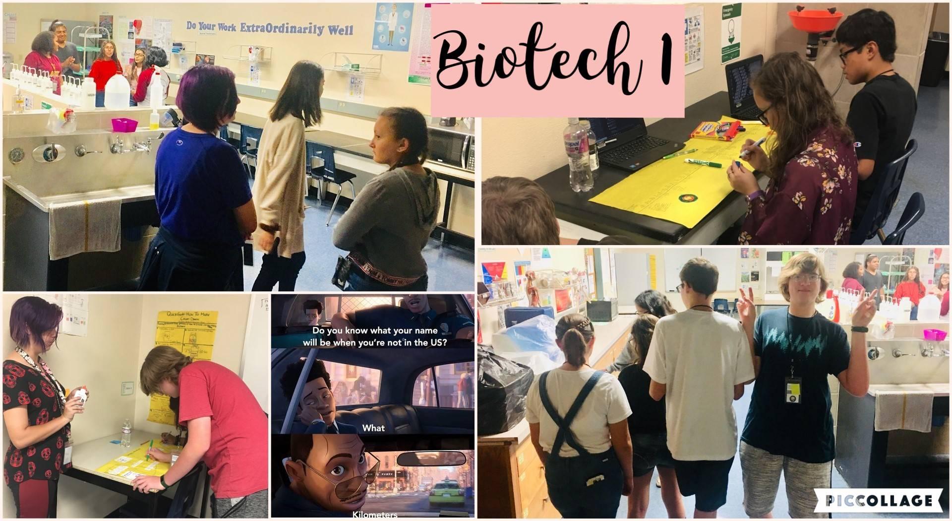 Biotech 2 2018