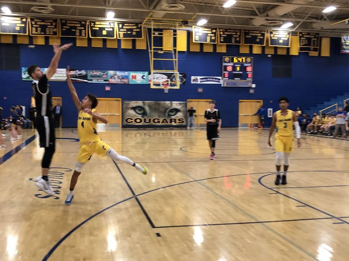 Basketball Boys CG vs VG 20200109 (1)