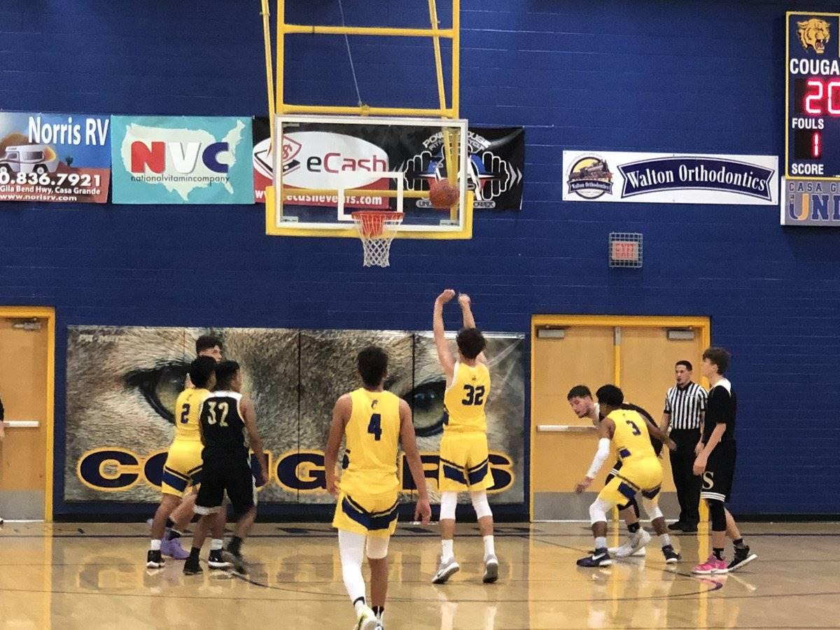 Basketball Boys CG vs VG 20200109 (2)