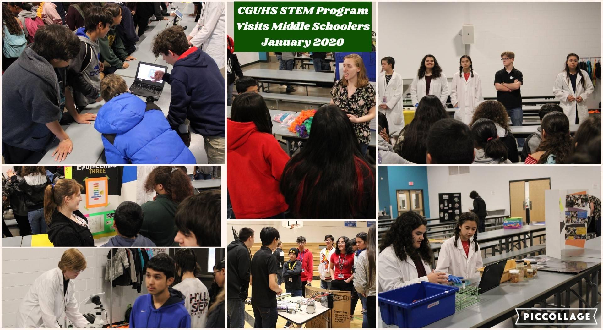 STEM Advisory Council Middle School Visits 20200121 (1)
