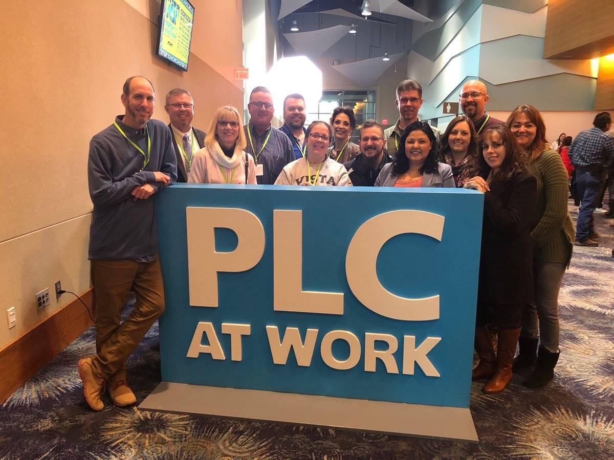 PLC Guiding Coalition 20190221
