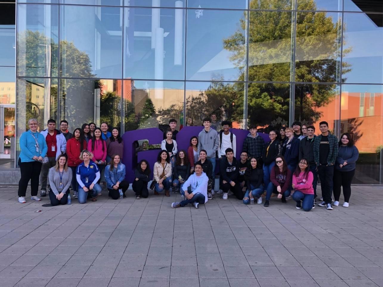 GCU Campus & Cadaver Lab Tour 20191205