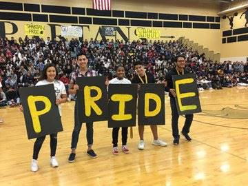 Pep Assembly PRIDE 20200131 (1)