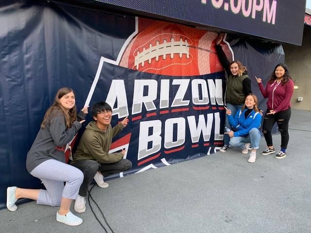 Chorus II Blue Notes Arizona Bowl 20191231 (2)