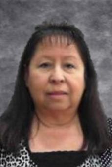 Sylvia Tapia
