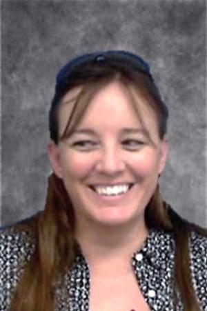 Amanda Hartman
