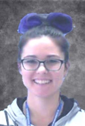 Heather Robertson