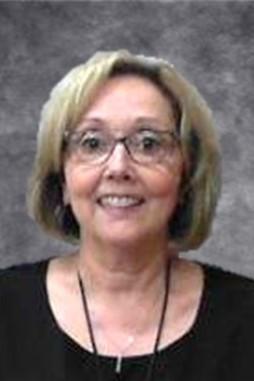 Glenda Cole