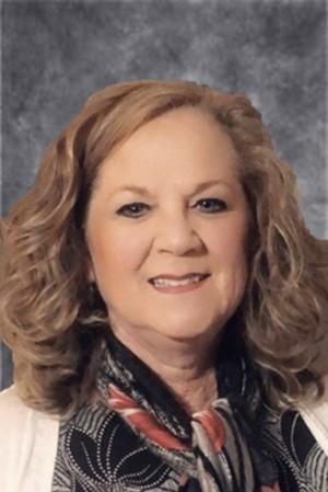 Pam Reynolds