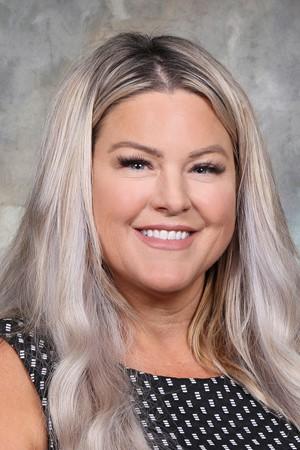 Tina Ogle