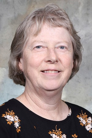 Mary Jane Radel