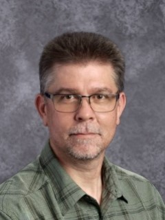 Christopher Mallek