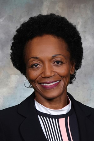 Dr. Anna Battle
