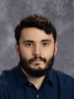 Aaron Romero