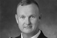 Col. Eric P. Shirley
